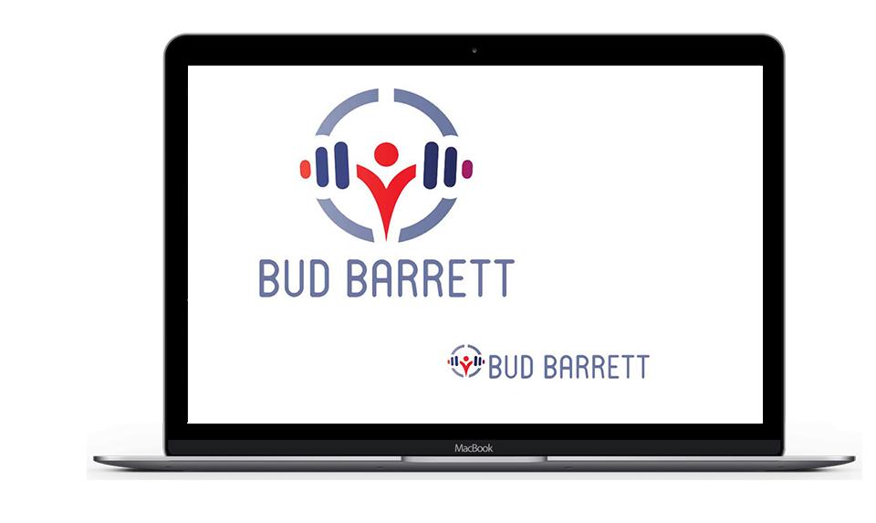 bud-barrett-bodybuilding-fitness-logo